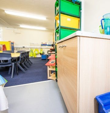 SiBCAS Modular Classrooms, UK