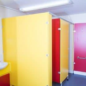 SiBCAS Modular Classrooms, Claremont Primary, Manchester,UK