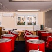 Site Accommodation Hire Rolls Crescent Primary School Music Room