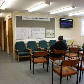SiBCAS Modular Buildings Solution, Silsden Health Centre, UK